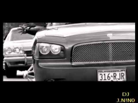 8ball & MJG feat. Slim Thug - Life Goes On (scrwd&chopd) DJ J.N!N0