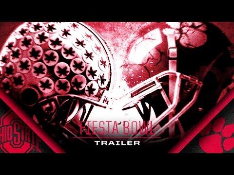 Ohio State Football: Fiesta Bowl Trailer