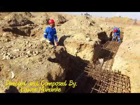 Earthworks and Concretework