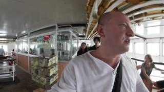Остров Ко Чанг Тайланд видео 360 градусов 4К(Остров Ко Чанг Тайланд видео 360 градусов 4К Паром, водопад Клон Плу., 2017-01-13T13:40:03.000Z)