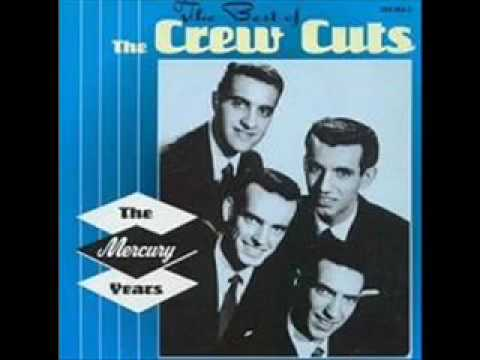 Mix - The Crew Cuts - Sh Boom Sh Boom