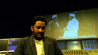 Video Resul Pookutty on Om Dar B Dar download MP3, 3GP, MP4, WEBM, AVI, FLV September 2017