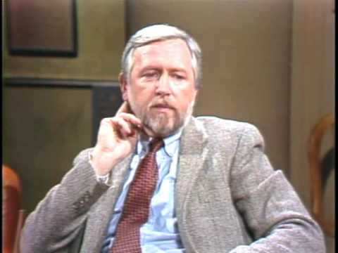 Bruce McCall on Late Night, December 22, 1982