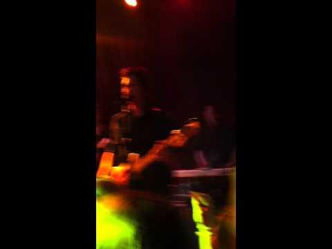 """""""Yeah 3x"""" live - Allstar Weekend! 2/24/12"""