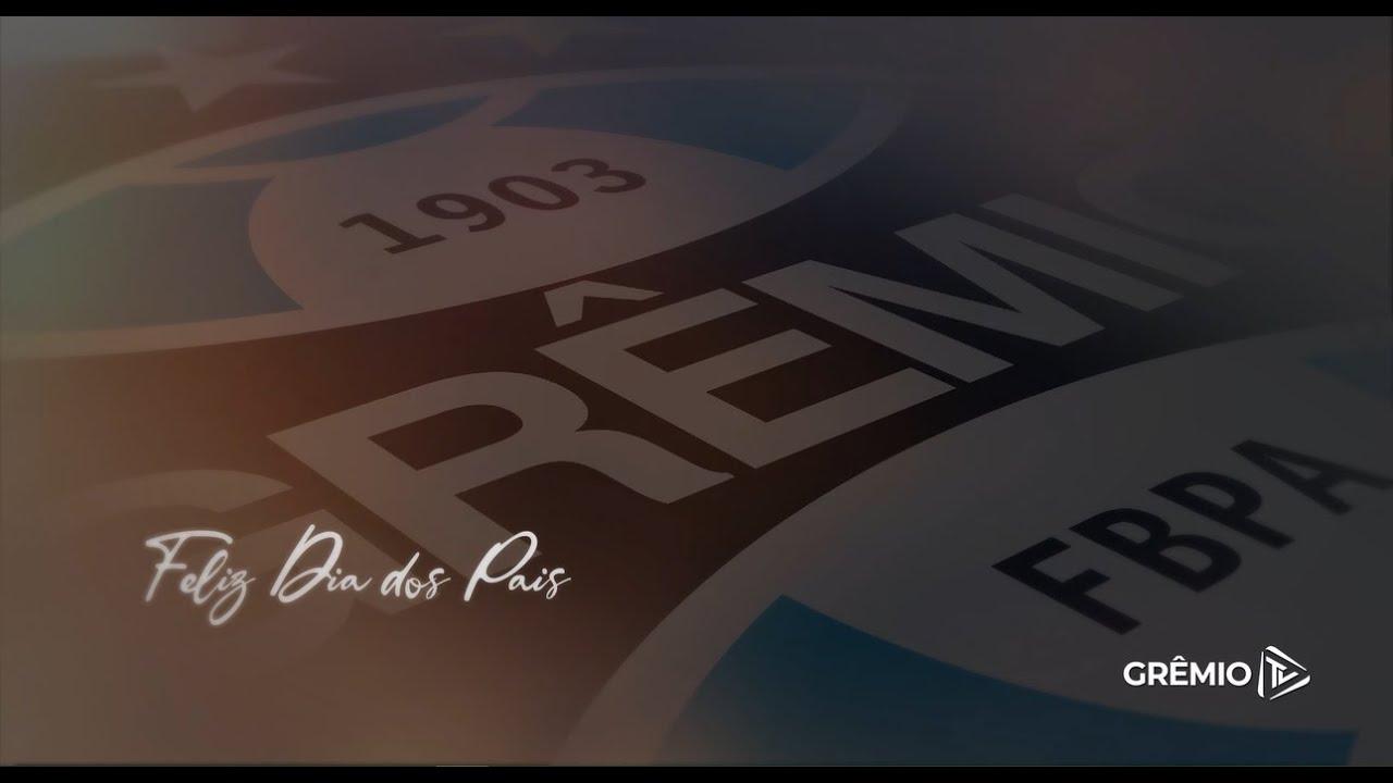 Feliz Dia dos Pais l GrêmioTV