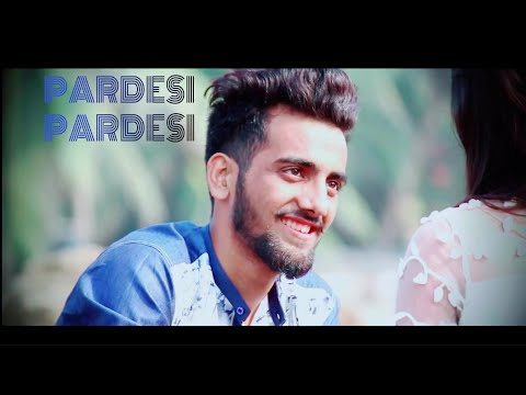 Pardesi pardesi Jana nhi llRahul Jain ll Suraj shukla Heart touching love story by DILLAGI CREATION