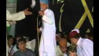 Labiak ya Rasool Allah Farhan Ali Qadri