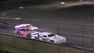 Heart O' Texas Speedway Factory Stock Feature