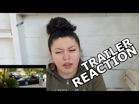 Alex and The List Trailer Reaction