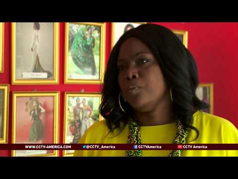 Joyce Ababio Returns Home To Work With The Next Generation Of Designers