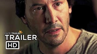 REPLICAS Official Trailer (2018) Keanu Reaves Sci-Fi Movie HD streaming