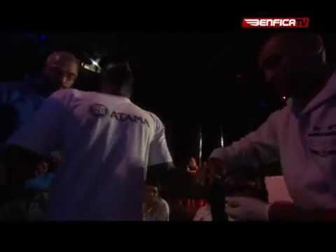 SHOWFIGHT 14 - MMA CASINO ESTORIL - PARTE 6