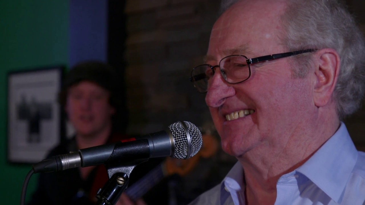 video: MUSIC & FRIENDS Shanneyganock with Bud Davidge