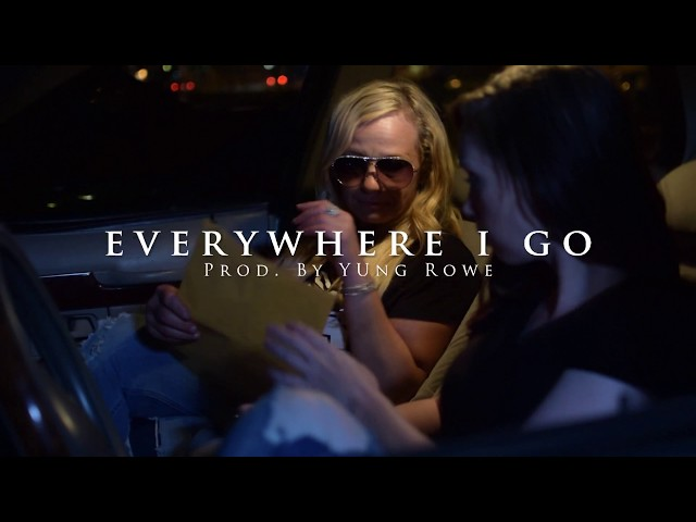 Mr.359 - EVERYWHERE I GO - Ft. LOS GHOST (OFFICIAL VIDEO)