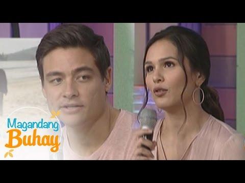 Magandang Buhay: Ben and Iza's beginning