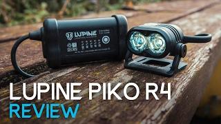 Nightride: Mach die Nacht zum Tag! Lupine Piko Review