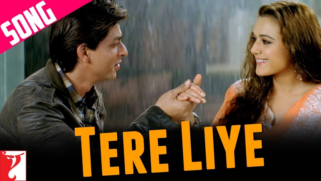 Veer Zaara Hindi Movie Mp3 Songs Download