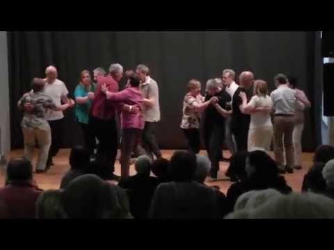Neurologist finds cure for Parkinson's in Irish dancing
