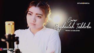 Gambar cover WENI - ENGKAULAH TAKD1RKU COVER EVRYTA BANYU