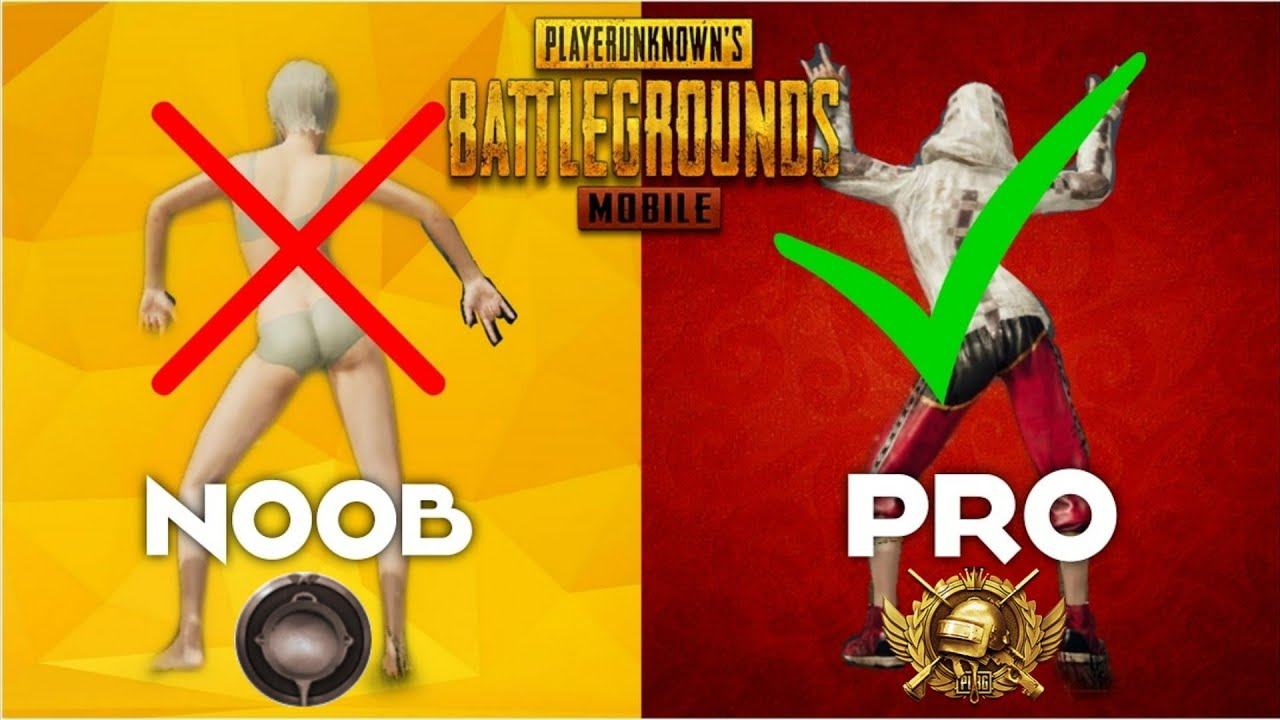 How To Better In Pubg: How To Get BETTER At PUBG Mobile *FAST* 10 TIPS