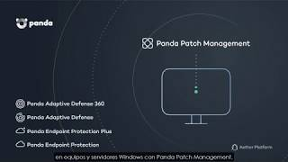 Corporate - Panda Patch Management ESP thumb