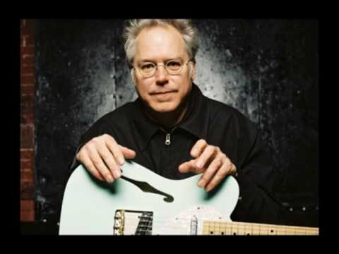 Bill Frisell - A Change Is Gonna Come