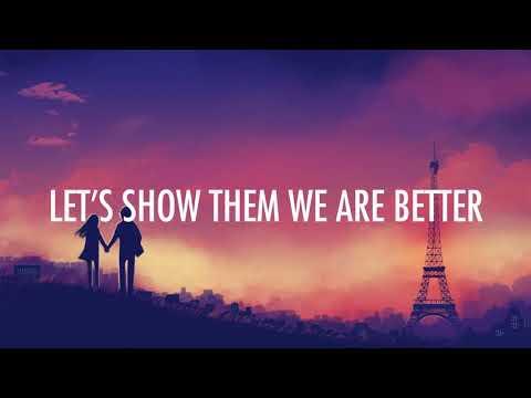 The Chainsmokers – Paris Lyrics   Lyric Video EDM