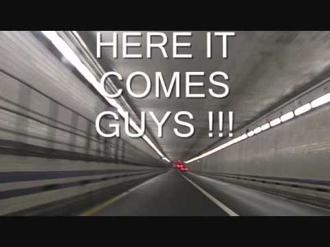 VIRGINIA BEACH UNDERWATER TUNNEL FILM BY SHM