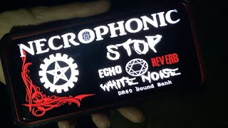 Necrophonic Ghost Hunting App Review