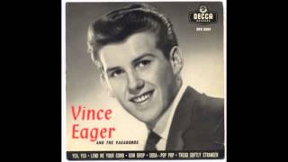 Vince Eager & The Vagabonds   Lonely Blue Boy