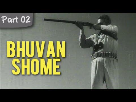 Bhuvan Shome (Mr. Shome)