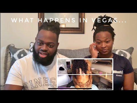 WHAT HAPPENS IN VEGAS PT 2 😳