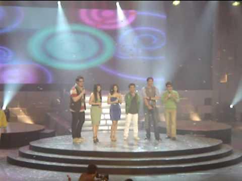 SOP [02.22.09]: Marian Rivera - Sabay-Sabay Tayo 1/4