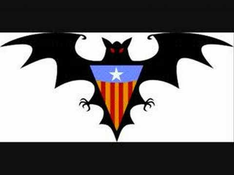 Valencianisme. Cant dels Maulets