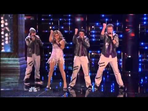 Pentatonix - Britney Spears Medley