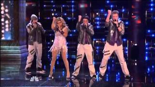Repeat youtube video Pentatonix - Britney Spears Medley