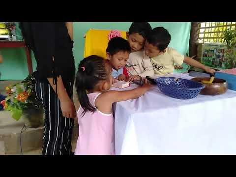 This Little Light Of Mine | Learning To Find A Verse In The Bible - CMA-Calamba Kids