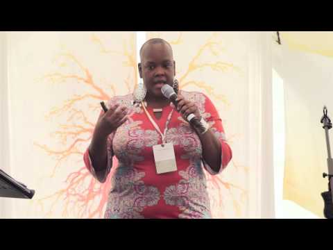 Sonya Renee Taylor, The Body is Not An Apology ~ Radical Alchemy