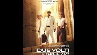 I due volti di gennaio Trailer ufficiale in italiano (2014)