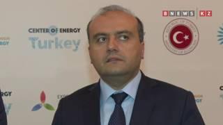 Презентация павильона Турции на Астана Экспо 2017
