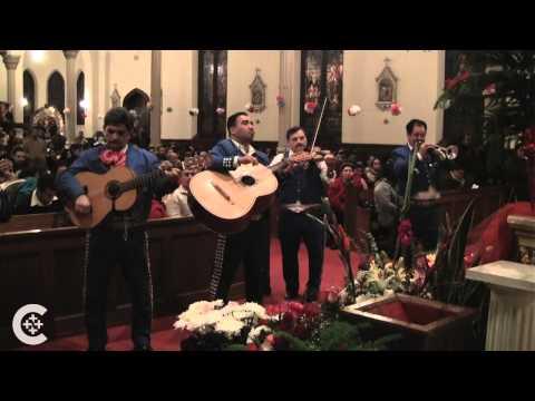 Latino surge challenges parishes