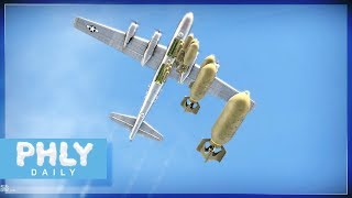Delivering TURKEYS the American WAY | B-29 SuperTurkey (War Thunder)