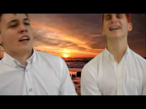 Backstreet Boys-I Want It That Way cover...