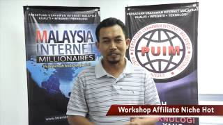 Testimoni Workshop Affiliate 3