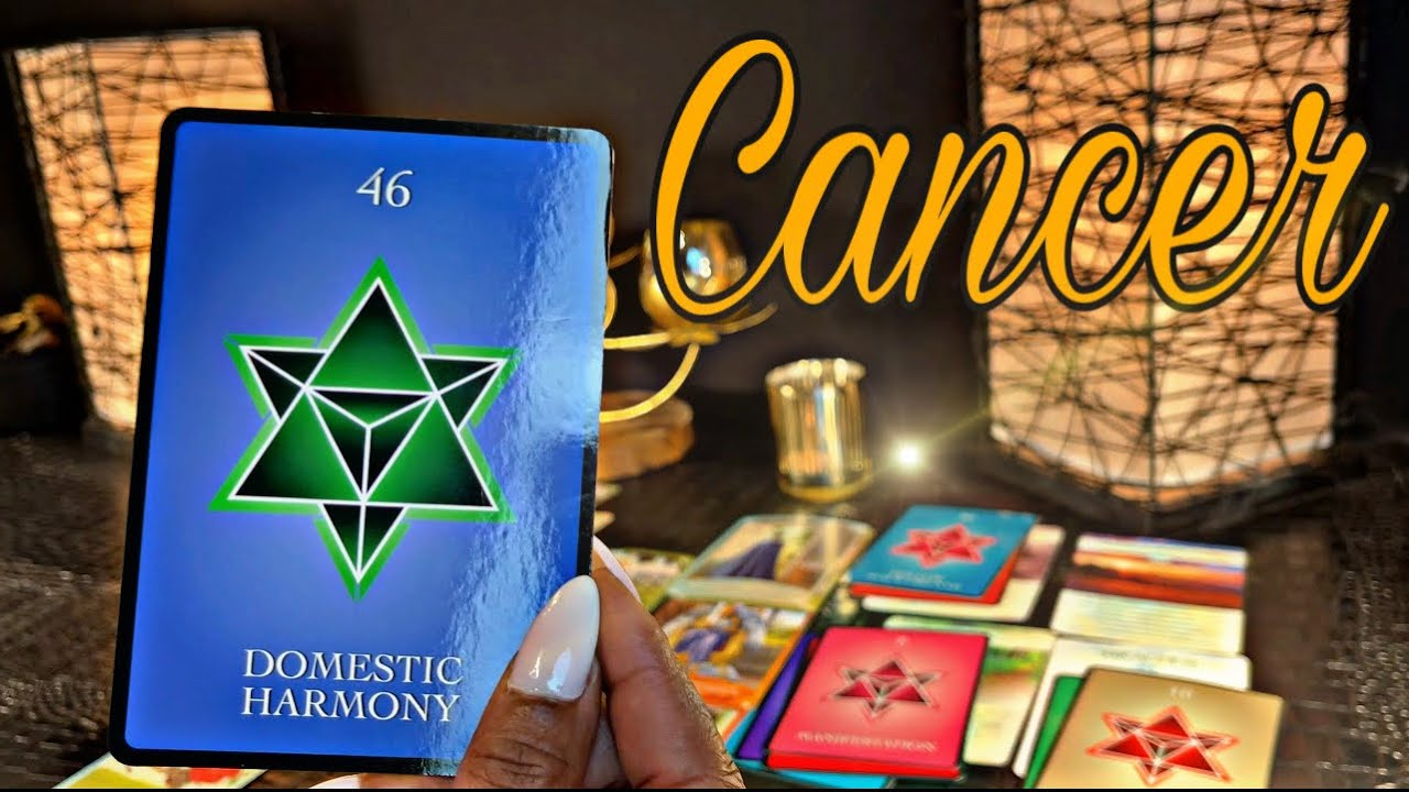"""CANCER - """"They Want What You Have To Offer!"""" AUGUST 2 - 8 TAROT"""