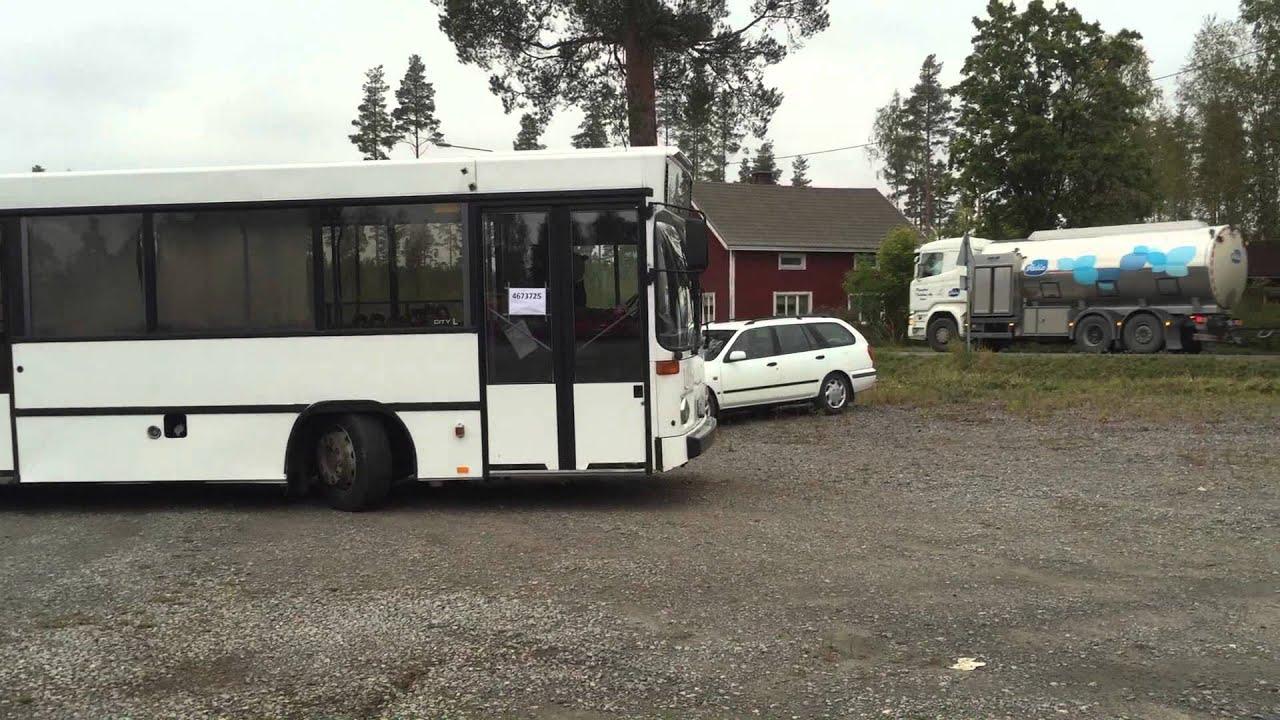 Linja-Auto Tampere Turku