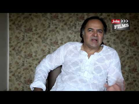 Farooq Sheikh Passes Away: Watch His Last Interview - फ़ारूक़ शैख़ का आखरी इंटरव्यू | Joinfilms