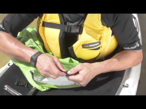 1Pin Ersatzschnalle Sea to Summit Field Repair Buckle Side Release 15 mm