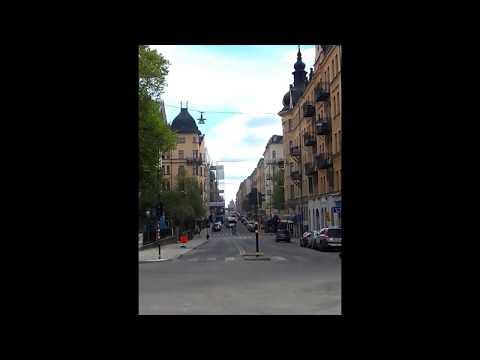 Västmannagatan in Stockholm today