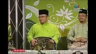 Dr MAZA Dr Mohd Asri Ustaz Kazim Elias DUKE Forum Perdana Ehwal Islam Ilmu Iman Amal 19 March 2015